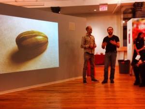 Sean Kaminsky & Lee Brooks