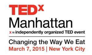 TEDxManhattan 2015