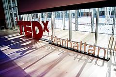 Tedxmanhattan
