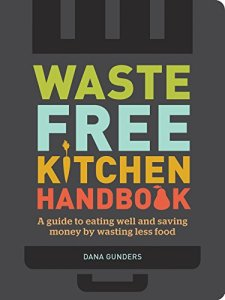 Order your copy of Waste-Free Kitchen today!